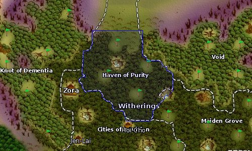 Haven of Purity
