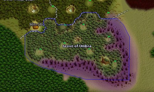 Grove of Umbra