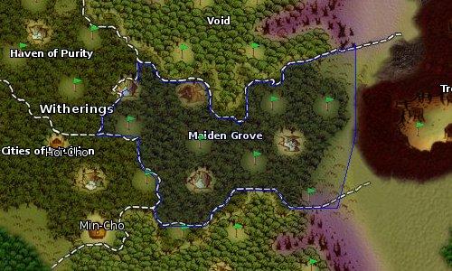 Maiden Grove